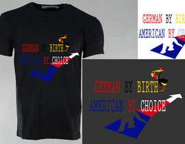 #15 for Design a T-Shirt for American Independence Day af taulant12