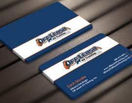 #36 para Dog Trainer Business Card por Derard