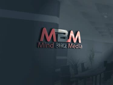 #20 untuk Design a Logo for Mind Blitz Media oleh alikarovaliya
