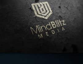 Nro 52 kilpailuun Design a Logo for Mind Blitz Media käyttäjältä nikolan27