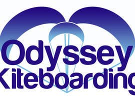 #79 cho Design a Logo for kiteboarding brand called Odyssey Kiteboarding bởi carriejeziorny