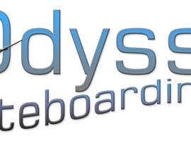 #83 untuk Design a Logo for kiteboarding brand called Odyssey Kiteboarding oleh Fox1Designer