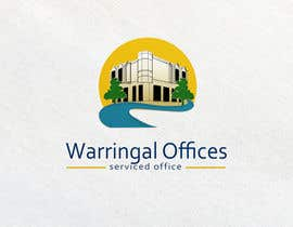 "#395 untuk Design a Logo for ""Warringal Offices"" oleh xtrem777"