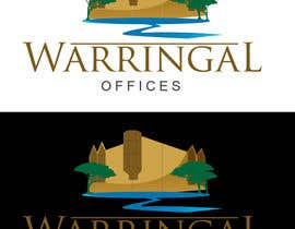 "#449 for Design a Logo for ""Warringal Offices"" by kyriene"