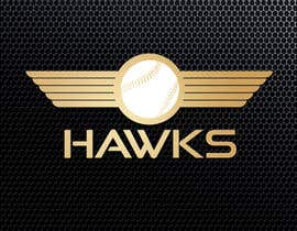 #34 for Design a Logo for Mens Softball Team af bagas0774