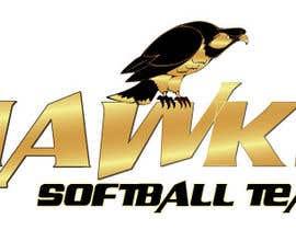 #53 for Design a Logo for Mens Softball Team af vasked71
