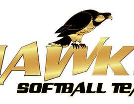 #53 cho Design a Logo for Mens Softball Team bởi vasked71