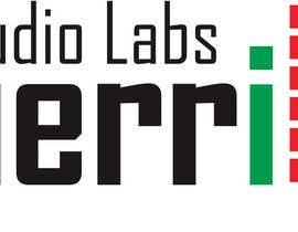 Nro 9 kilpailuun Design a Logo for Guerrilla Audio Labs käyttäjältä rahmatbgr
