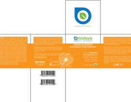 #24 cho Design Product Label & Package: Leverage existing Organic Cosmetic Brand Templates bởi masterskya