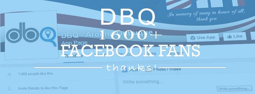 Kilpailutyö #2 kilpailussa Design a Banner for Facebook Cover Photo