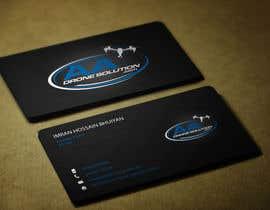 #32 cho Desarrollar una identidad corporativa for AA Drone Solution bởi ALLHAJJ17