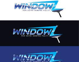 #152 untuk Design a Logo for my window cleaning business oleh iaru1987