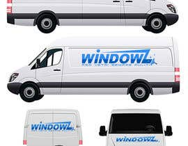 #139 untuk Design a Logo for my window cleaning business oleh masimpk