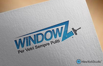 #167 untuk Design a Logo for my window cleaning business oleh SergiuDorin