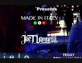 #1 for Video Teaser for MADE IN ITALY Event. af erpb12