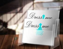 #70 untuk Design a Logo for Dress me up oleh skpixelart