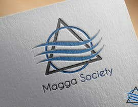 #333 for Design a Logo for Magga Society af onneti2013
