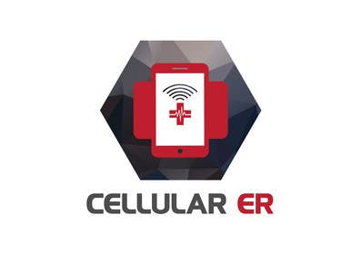 #74 untuk Design a Logo for a cellphone repair shop! oleh farooqshahjee