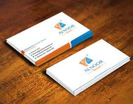 gohardecent tarafından Design some Stationery for Tavel Agency için no 72