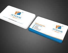 #3 for Design some Stationery for Tavel Agency af mamun313