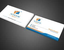 #4 for Design some Stationery for Tavel Agency af mamun313