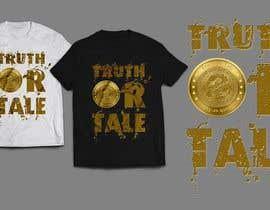Nro 8 kilpailuun Design a T-Shirt for Clothing Brand käyttäjältä sandrasreckovic