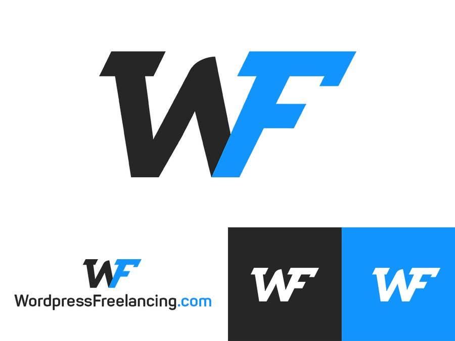 Inscrição nº 19 do Concurso para Design a Logo for WordpressFreelancing.com