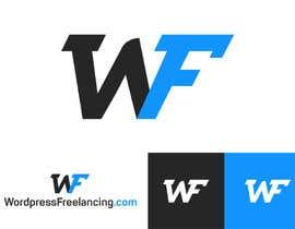 #19 for Design a Logo for WordpressFreelancing.com by Fergisusetiyo