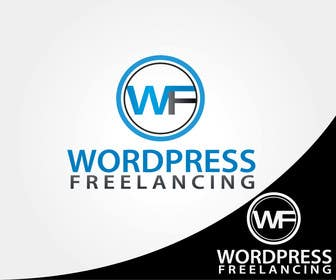 #53 cho Design a Logo for WordpressFreelancing.com bởi alikarovaliya