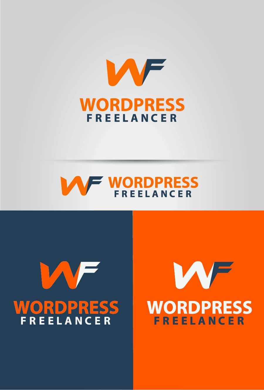 Inscrição nº 67 do Concurso para Design a Logo for WordpressFreelancing.com