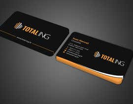 #67 cho Design Business Card for Construction company (Logo is already done). bởi imtiazmahmud80