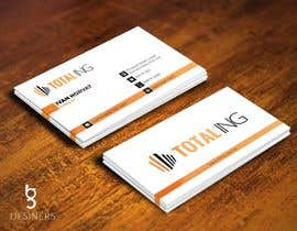 #36 cho Design Business Card for Construction company (Logo is already done). bởi ghani1