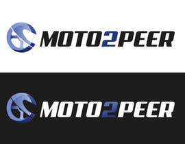 #68 for Design a Logo for a motorcycle website by yosephadryan