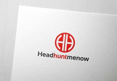 #74 cho Design a Logo for Business - Head Hunt Me Now bởi ydgdesign