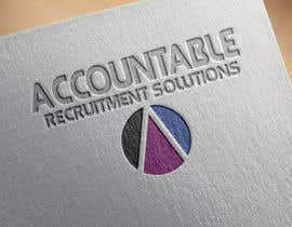 #81 for Design a Logo for Accountable Recruitment Solutions af Gigi39