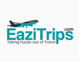 aleksovskiblagoj tarafından Logo for Travel Portal için no 1