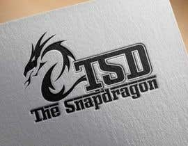 #58 cho Design a Logo for The SnapDragon bởi indunil29