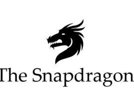 #19 for Design a Logo for The SnapDragon af designerAh