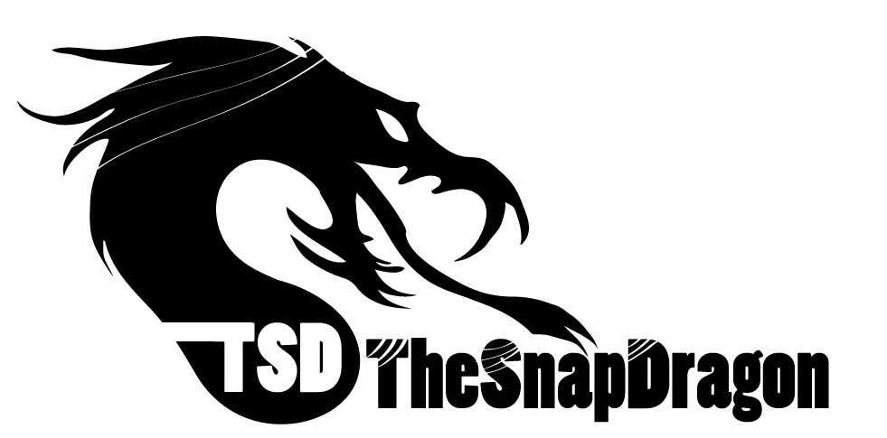 Bài tham dự cuộc thi #29 cho Design a Logo for The SnapDragon