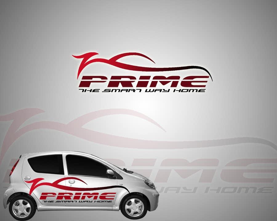 Bài tham dự cuộc thi #46 cho Design a Logo for a carback company