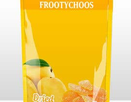 #16 untuk Packaging design for Dried Fruits oleh TDuongVn