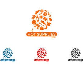 #22 for Design a Logo for 6 Hot Supplies Amazon Stores by omenarianda