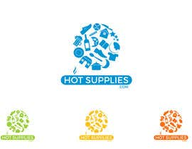 #30 for Design a Logo for 6 Hot Supplies Amazon Stores by omenarianda