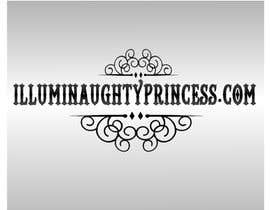 #6 cho Design a Logo for IlluminaughtyPrincess.com bởi Denuka123
