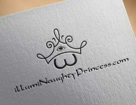 #3 cho Design a Logo for IlluminaughtyPrincess.com bởi xhemalmuja