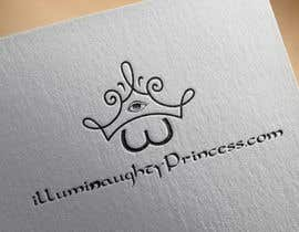 #4 cho Design a Logo for IlluminaughtyPrincess.com bởi xhemalmuja