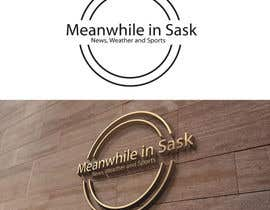 "#10 for Design a Logo for ""Meanwhile in Sask"" by wilfridosuero"