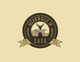 "#13 for Design a Logo for ""Meanwhile in Sask"" by anibaf11"