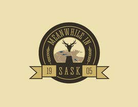 "#16 for Design a Logo for ""Meanwhile in Sask"" af anibaf11"