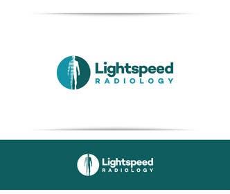 SergiuDorin tarafından Design a Logo for Lightspeed Radiology için no 28